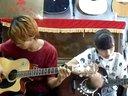 童年吉他合奏弹唱视频