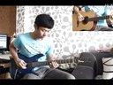 一切为你吉他教学视频 晋江酷玩