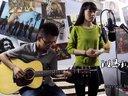 女声版《斑马斑马》吉他弹唱 视频