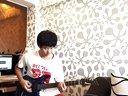 摇滚卡农吉他教学视频