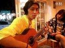 吉他弹唱 伴唱 老弟兄 南京 汉口路 象牙果咖啡 150707TUE (11)