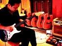 电吉他演奏《梵高先生》