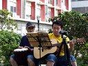 经典情歌《情非得已》吉他弹唱视频 庾澄庆