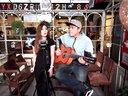 吉他弹唱视频猫咪森林