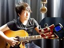 2014最新版助人为乐吉他教学视频第3课:如何给吉他调音
