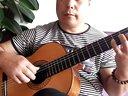 张勇吉他演奏琵琶语