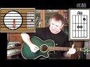 Guitar Tutor Man 吉他教学 Hurt - Johnny Cash