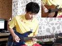 酷玩吉他教学 晋江李香兰