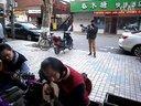 01吉他教学 TONY大叔 南京 半坡村咖啡 150321SAT (2)
