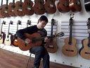 斑马斑马吉他教学 吉他弹唱 潍坊朋客吉他培训 潍坊吉他