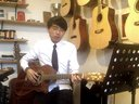 Beyond 27年经典-喜欢你 吉他教学 邓紫棋 每天5分钟【天宝吉他