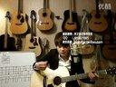 龙之音详细初级吉他教程第30课《扫弦谱的 看法》吉他教学
