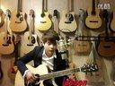 龙之音详细初级吉他教程第34课《菊花台完整版》吉他教学