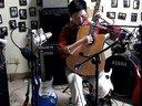 吉他大师教学视频