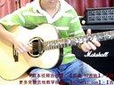天空之城2 超级简易吉他独奏版教学视频