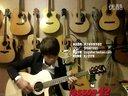 《吉他技巧深入之滑弦》吉他教学视频