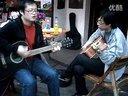 01吉他教学 TONY大叔 南京 半坡村咖啡 150321SAT (6)