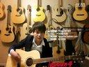 《吉他技巧深入之五声音阶》吉他教学视频