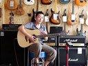 赛平吉他教学 每日吉他即兴SOLO4 小调6m 4 5 3_高清