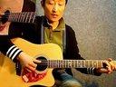 赛平吉他教学 右手伴奏新技法 弹指分解 飞琴行教学_高清
