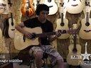 【八戒乐器】麦杰克SD200CE 吉他弹唱 红豆