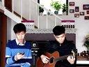 吉他弹唱 月半小夜曲 (lulu、洋洋)