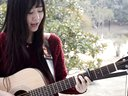 Eplay妹妹Rosy吉他弹唱 五月天 恋爱ing