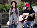 """吉他弹唱 小美女柔情翻唱 布兰妮"""" Toxic""""不一样的fe"""