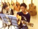 吉他弹唱 我不愿让你一个人 利朋琴行