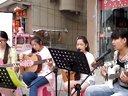 阳光总在风雨后 吉他弹唱 排练 江苏 泗洪
