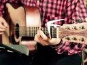 美音吉他音色试听 吉他弹唱 WY-230M_超清