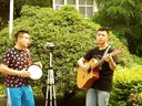 《董小姐要当红军》吉他弹唱 李仲羿 戴立涛
