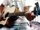 老男孩 木吉他弹唱视频