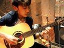 赵纯普 吉他演奏《天空之城》最好听的版本