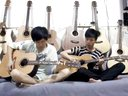 吉他即兴演奏