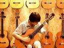 【邬可吉他教室】原创改编《浏阳河》— 邬可演奏