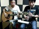 【无锡星空琴行】吉他单簧管演奏 白桦林(搭档:尚猛 程栋楠)