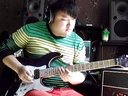0001.哔哩哔哩-撸大神演奏电吉他摇滚版西游记_日常_娱乐_bilibil