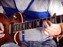 喜欢你 电吉他演奏