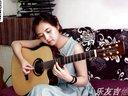 【昆明专业吉他教学乐友吉他】学员演奏——《流行的云